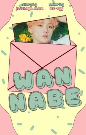 Wannabe : THEMESET CONTEST [closed]     by Jodohnya_Mark