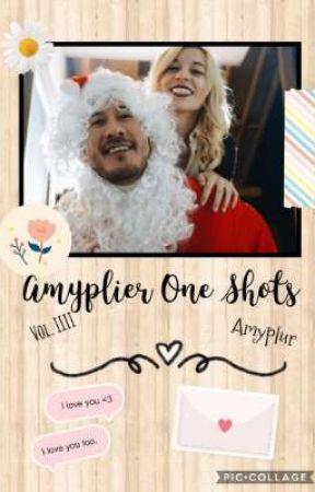 Amyplier One Shots Vol. IIII by Amyplur