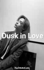 Dusk In Love | Ni-Ki Enhypen by bluebananaswag