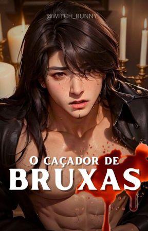 Witch-Hunter - O Caçador de Bruxas ☪ • jjk +pjm   jikook [EM BREVE] by Witch_Bunny