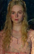 the youngest boleyn  by courtneylang17