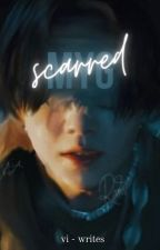 scarred//myg by vi-writes