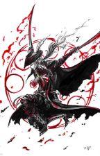 Grand Order: A Paleblood Hunter by Thienlibra3