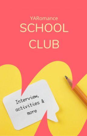 School Club by YARomance