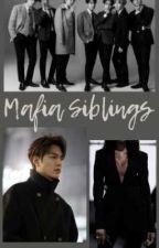 Mafia Siblings by FictionTornado