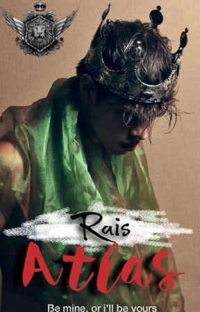 Rais Atlas by CoretanAste