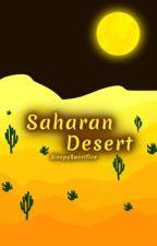 Saharan Desert || Tommyinnit by SleepySacrifice