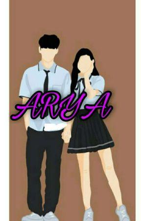 ARYA by Aenun0316