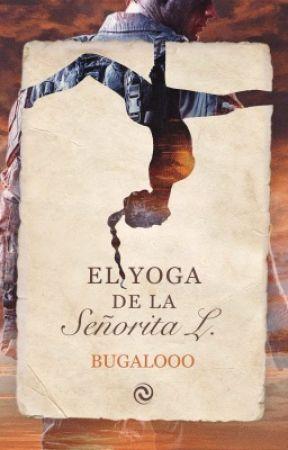 El Yoga de la señorita L by Bugalooo