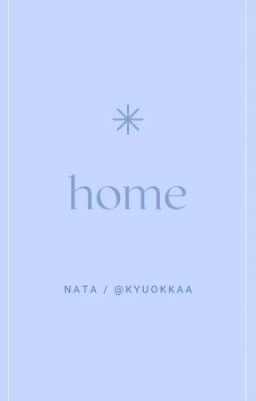 home - yoshi, oc by kyuokkaa
