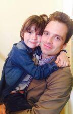 For The Better - Sebastian Stan by seabass10203