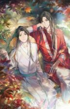 Heaven Official's Blessing - Tian Guan Ci Fu Book 3 (Ch 89-180) by Pirate_Parker