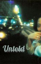 Untold (Lokixreader) by ktokai