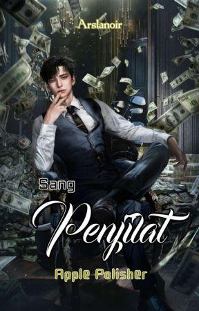 My Dramatic Prince's by Arslanoir