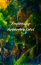 Faylenino dobrodružství by Kumiko3617