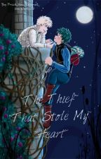 The Thief That Stole My Heart by Frick_You_Central_