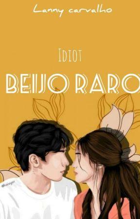 Beijo Raro by Lanny_Carvalho