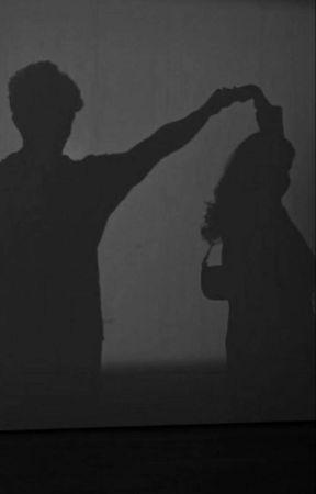 Don't Leave Me //Félix y Tu// by _p3achboy