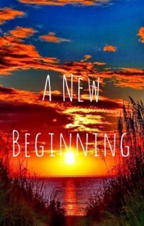 A New Beginning ( Dreamnotfound Highschool AU ) HIATUS by ISimpforBloccPeople