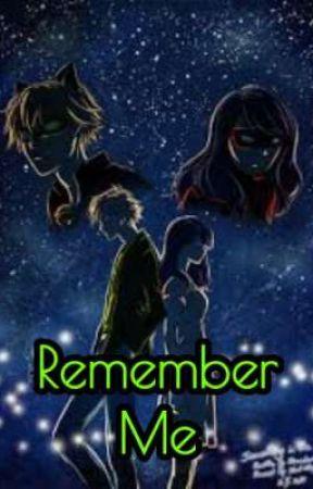 Remember me by x_Joaninha_x