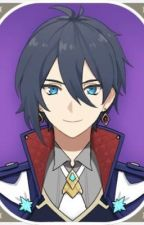 >Genshin(Male) x Male Reader < by mili_bema