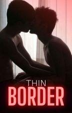 Thin Border (bxb) by im_perfecto