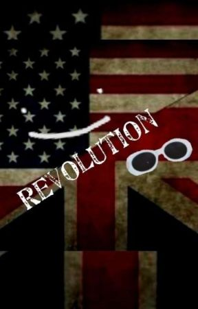 Revolution   Dreamnotfound by ManiaPug