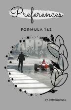 Preferences | Formula 1&2  [II] by dominiczka4