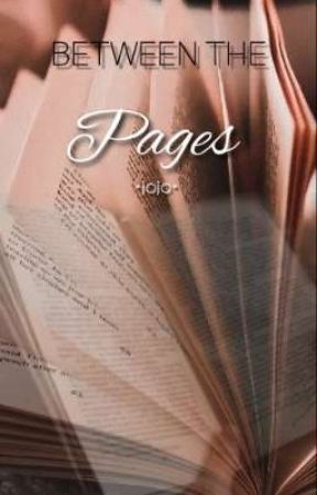 Between the Pages by jojospages