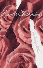 Prince Charming by bookgirl8002