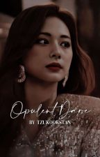 Opulent Dare by TzukookStan