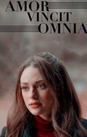 Amor Vincit Omnia » Dead Poets Society by andr-meda
