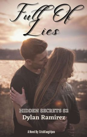 (HS SERIES 2) FULL OF LIES - SOON by CrishFangirlPen