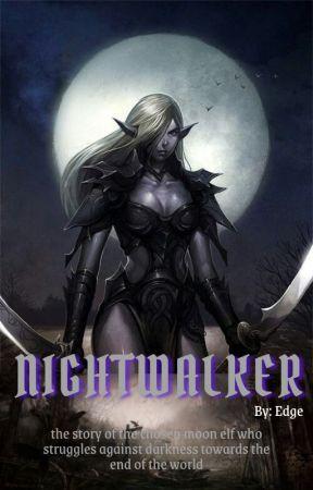 Nightwalker (Hiatus) by edge79