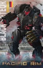 Pacific Rim the Black Meteor by 62706lv