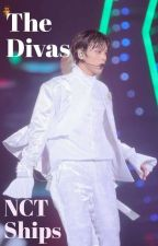 the divas || nct ships by Roses_Love_Kpop