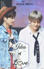 Idea of Love//Taekook by PRIYANAYEK