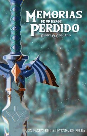 Memorias de un héroe perdido. by GennyOCollado