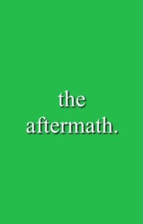 THE AFTERMATH » LARRYxZIALL by zouistan