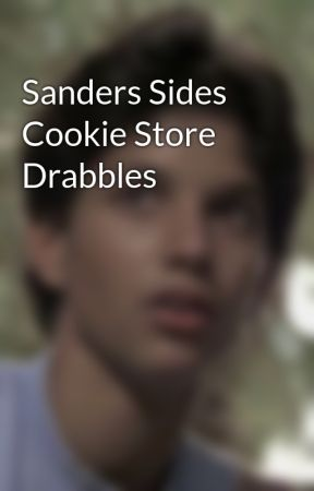 Sanders Sides Cookie Store Drabbles by mind_writing