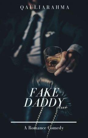 Fake Daddy  by QoriRahma