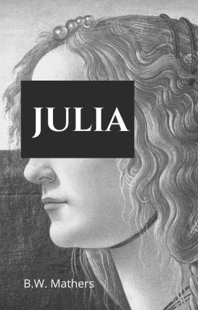 Julia by Boddynock