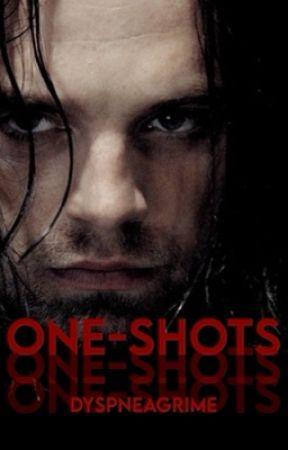 One Shots - Bucky Barnes by dyspneagrime