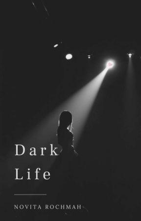 Dark Life by novitarch_