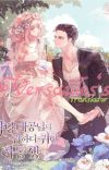 """UP 41-END STORY """"THE PRECIOUS SISTER OF VILLAINOUS GRAND DUKE"""" ENG VERSION cover"""