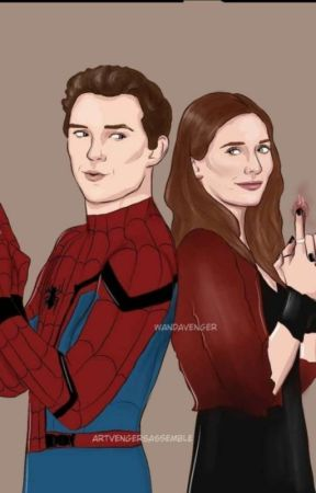 Spider-Man: Accused (ON HOLD) by CrazyShipper295
