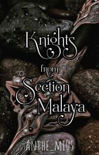 15 Knights of Section Malaya  by Anthe_mius