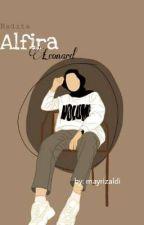 ALFIRA//ON GOING by mayrizaldi