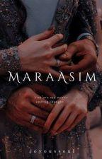 Maraasim  by joyoussoul