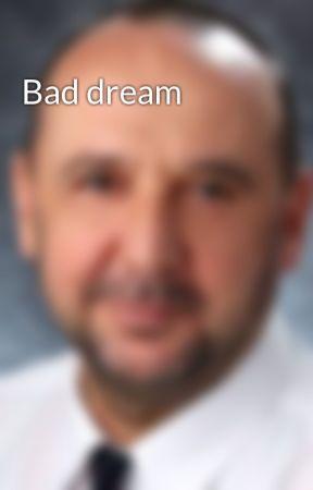Bad dream by TiborLach